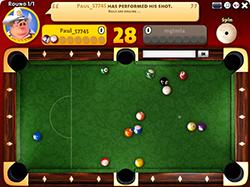 online pool billard spielen