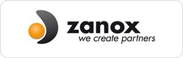 Jetzt im zanox-Netzwerk Partner werden